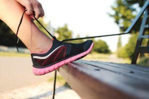 Spaß am Laufen – mit 5 Tipps klappt's