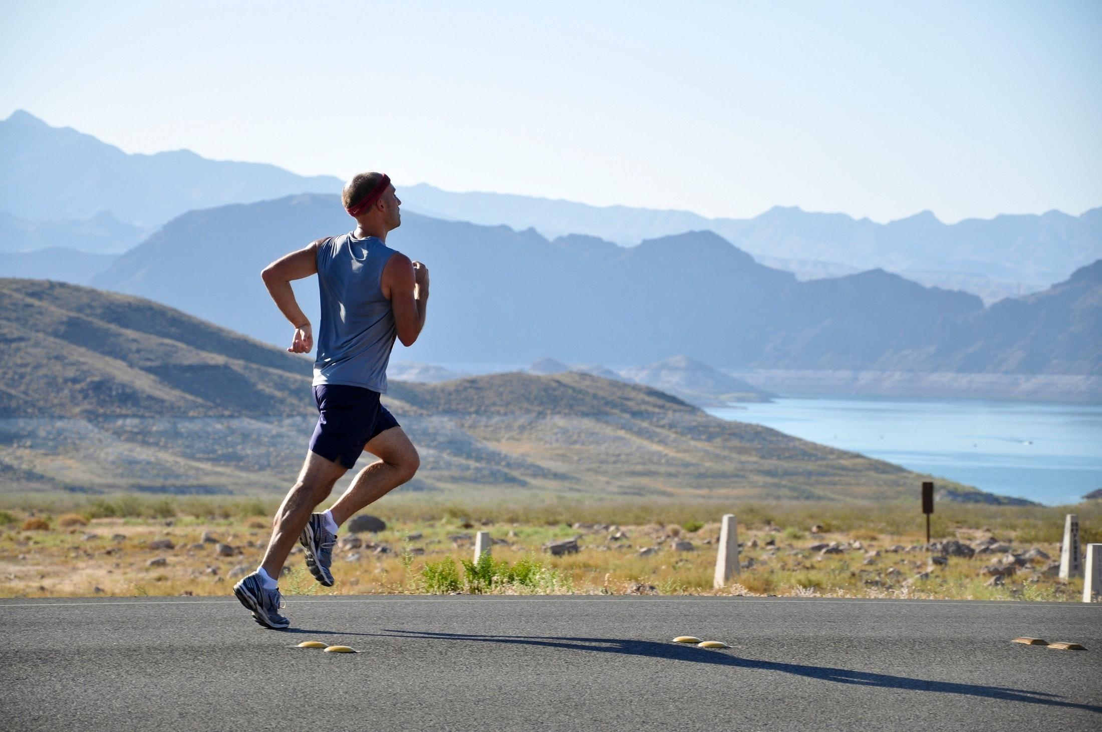 Daran erkennst Du gute Bekleidung fürs Laufen