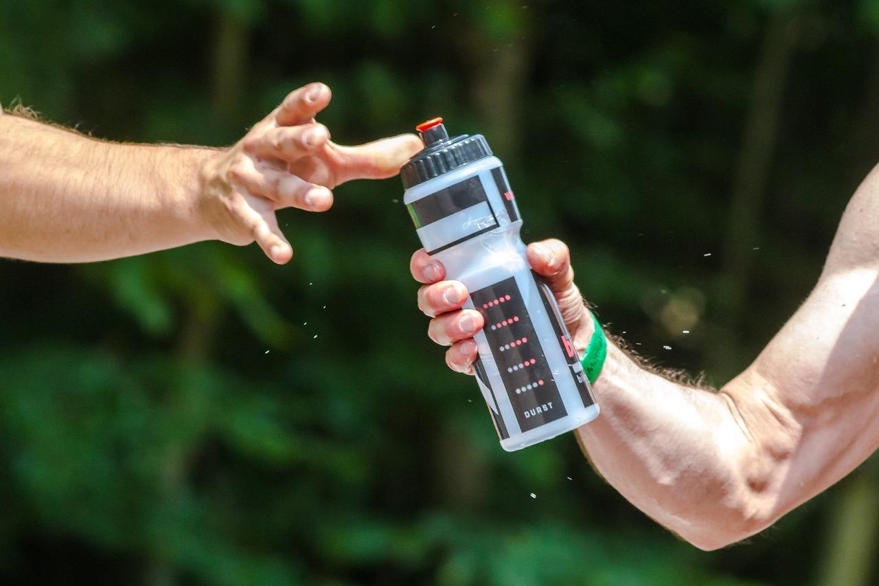 """""""Richtig trinken"""": Die wichtigsten Tipps"""